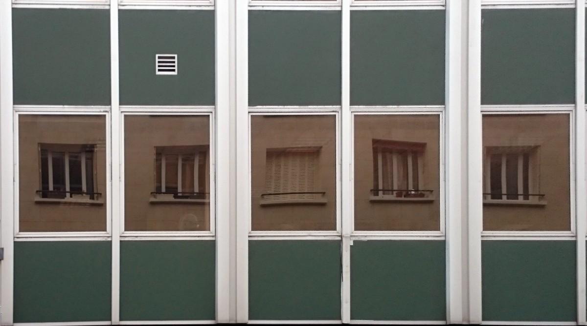 Images gratuites architecture verre la glace boutique for Plein jour fenetre