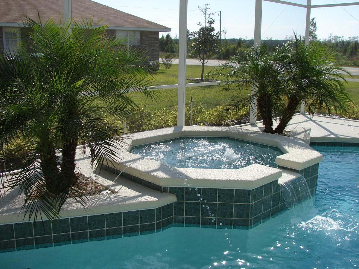 free images villa swim swimming pool backyard property spa