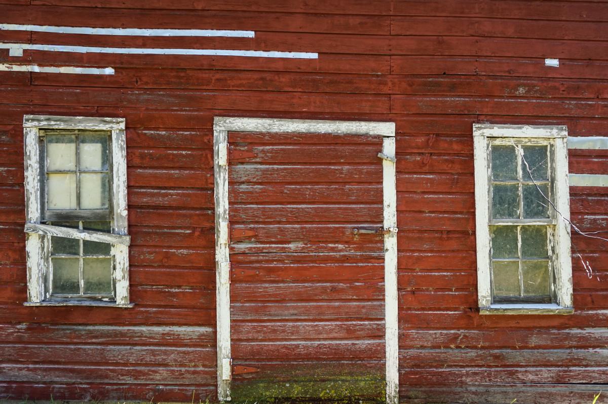 무료 이미지 : 건축물, 구조, 목재, 창문, 유리, 반사, 시골집 ...