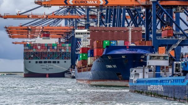 enviar,transporte,vehículo,puerto,puerto,Puerto