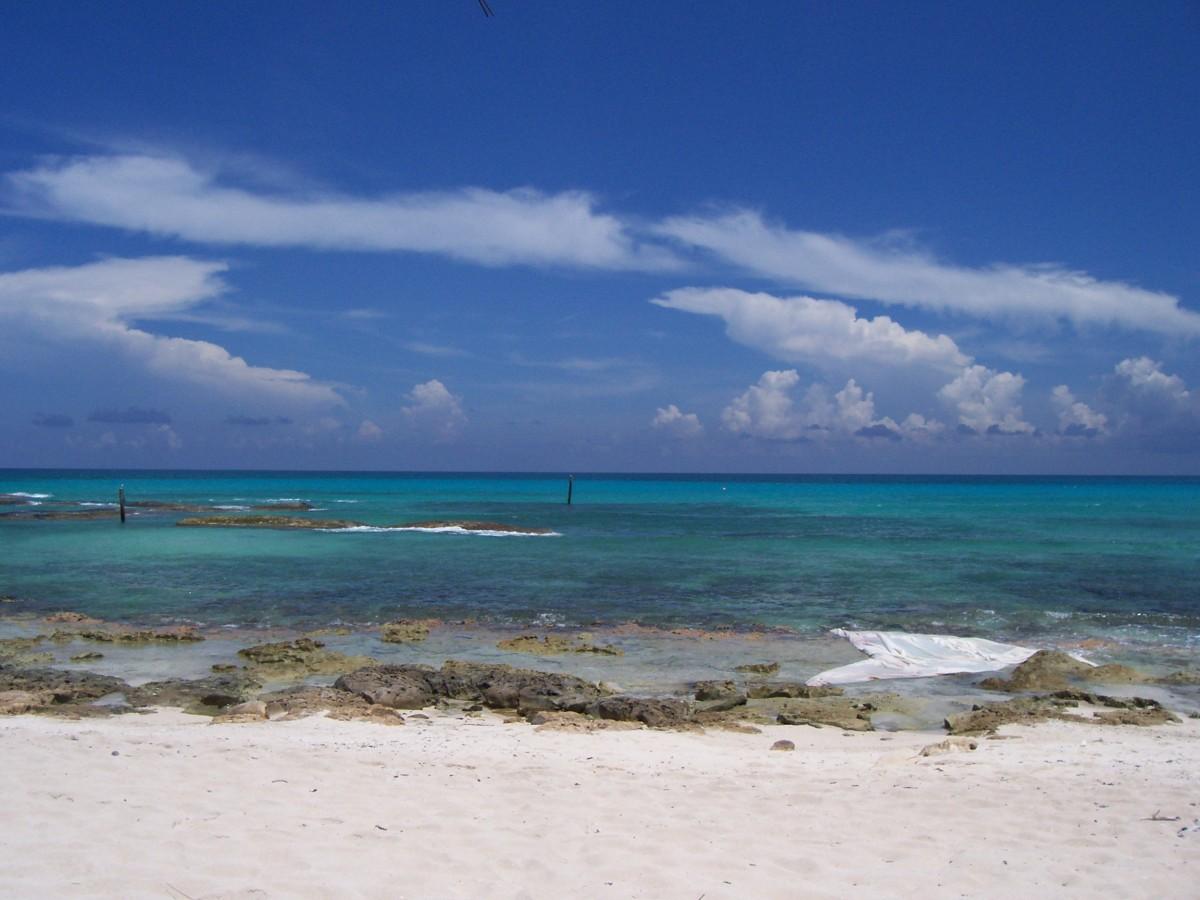 фото пляжа в мармарисе