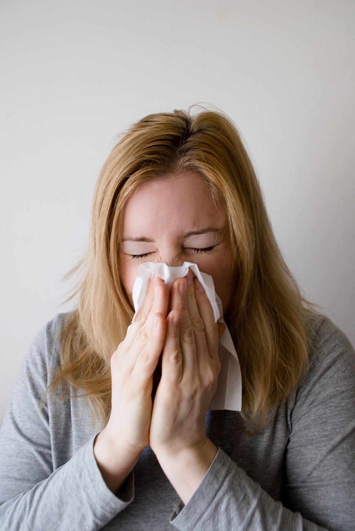 Cara Mengatasi Flu Pada Ibu Hamil