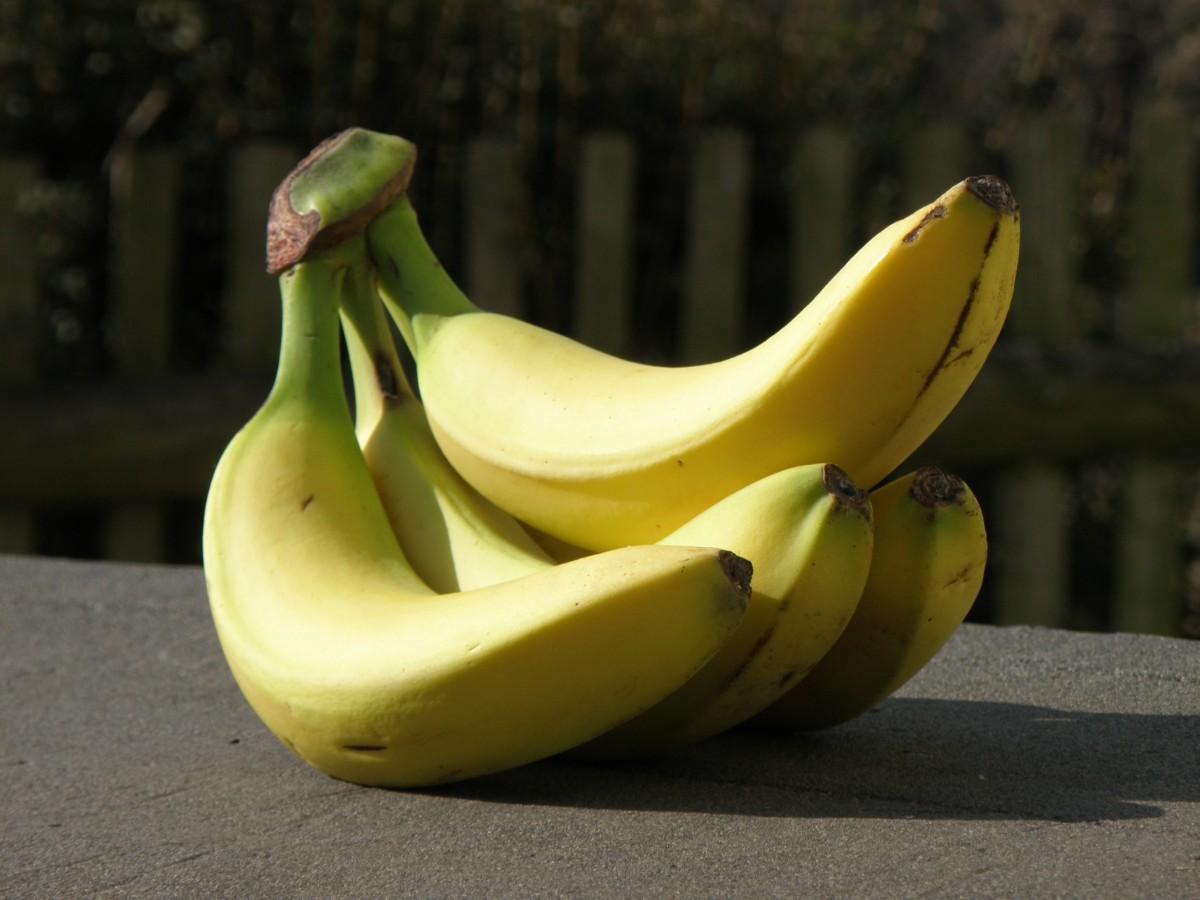 оперативники картинки забавного банана начал проявлять настойчивые