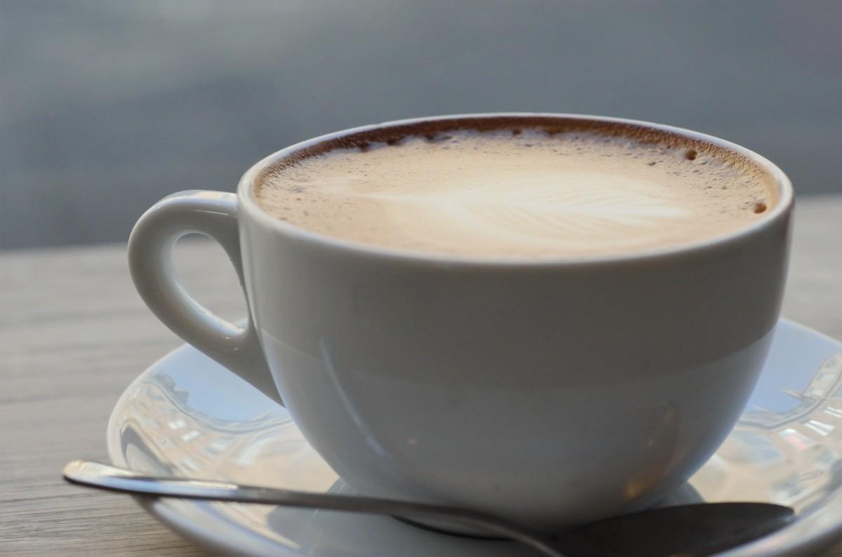 Cafe Americano Starbucks Review