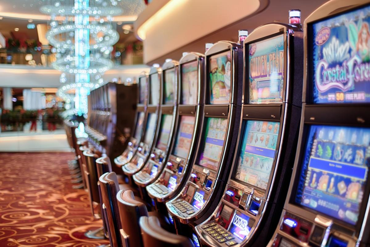 Casino's blijven voorlopig gesloten