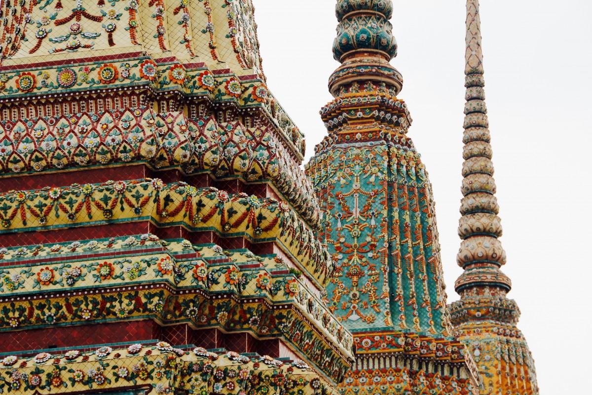 Free Images Architecture Building Decoration Pattern