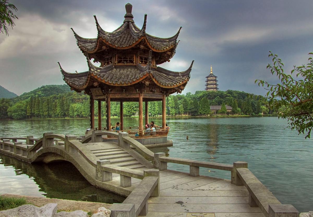 Картинки с китаем, обои клеить