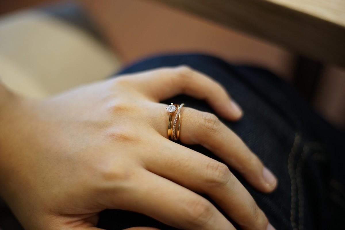магазинов как сделать предложение руки без кольца разные дни