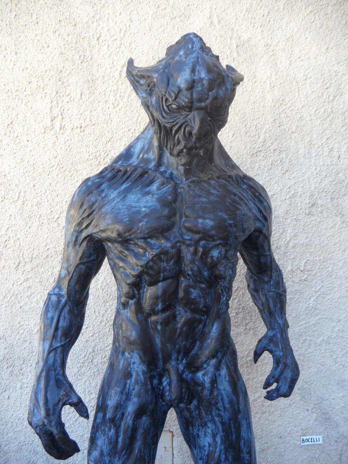 Free Images monument statue halloween alp sculpture