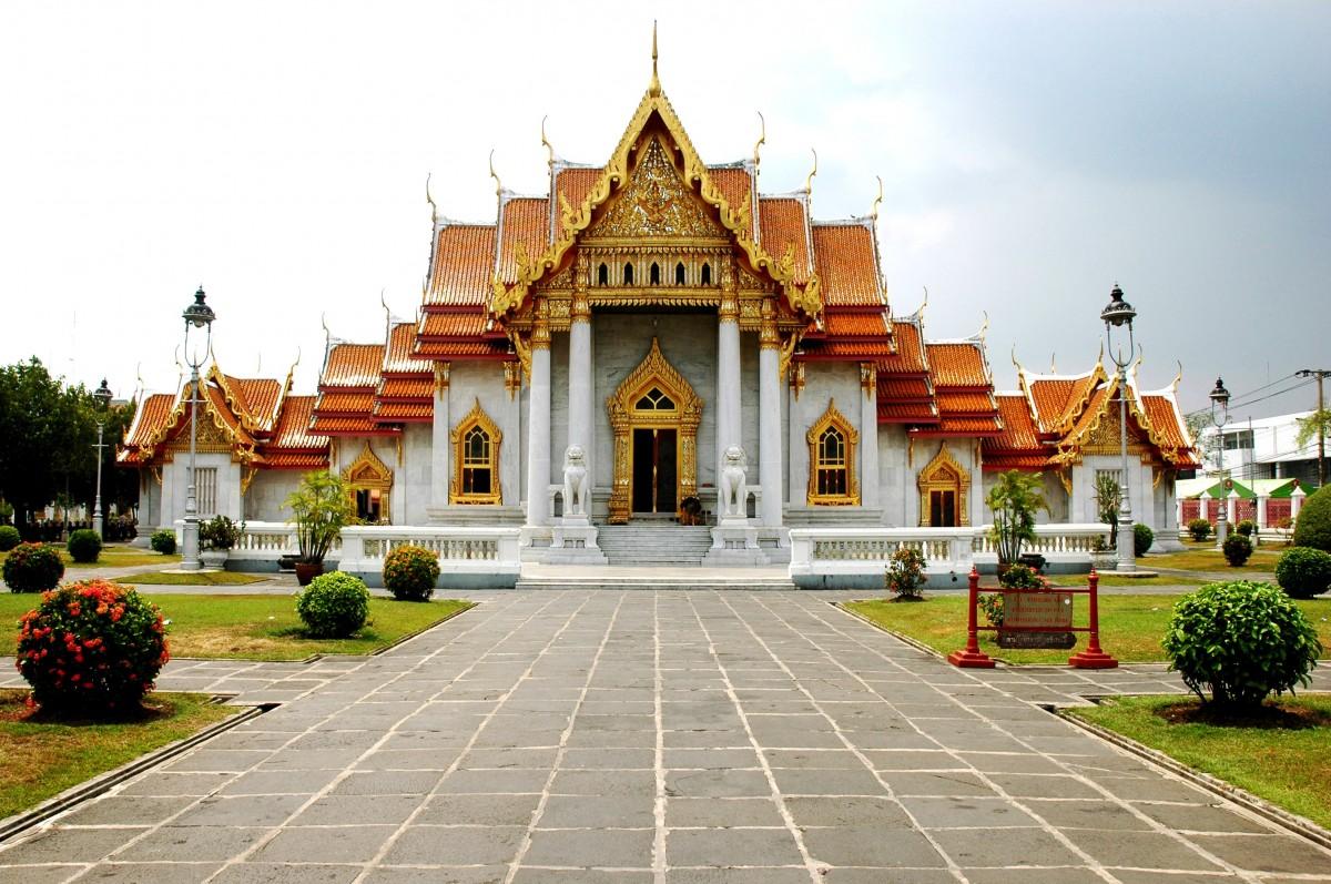 Free Images Building Palace Buddhist Buddhism Place