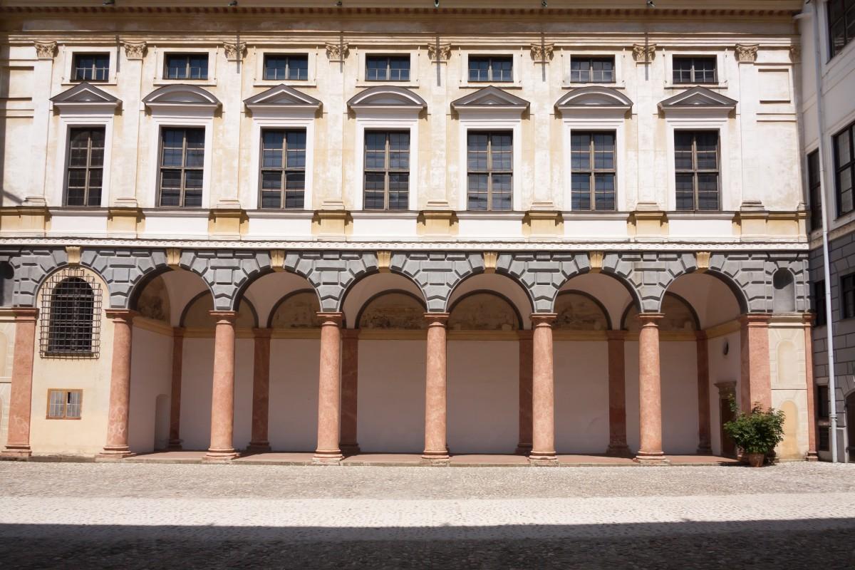 Images gratuites architecture structure fen tre for Architecture classique