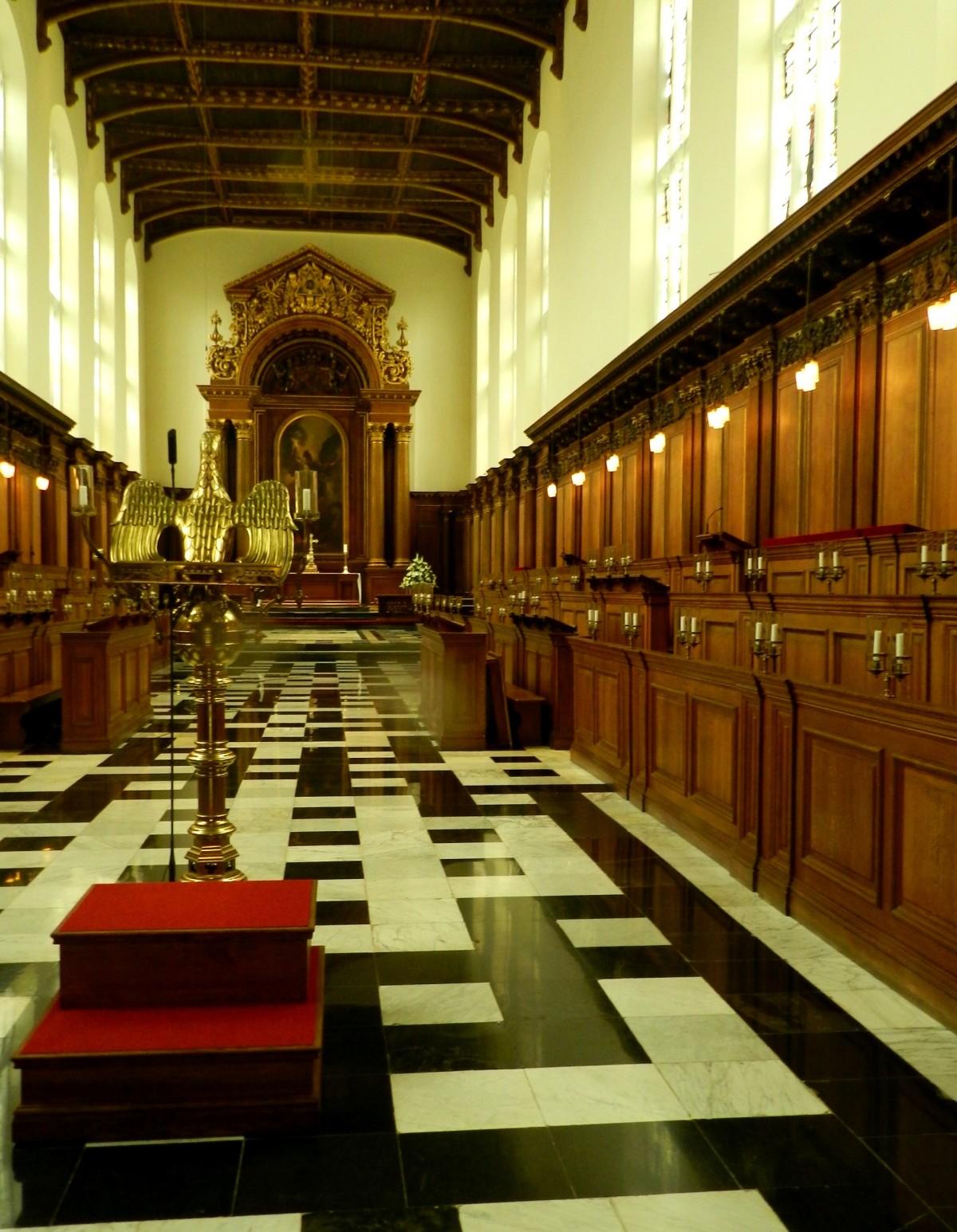 무료 이미지 : 건축물, 강당, 건물, 홀, 교회에, 예배당, 예배 장소 ...