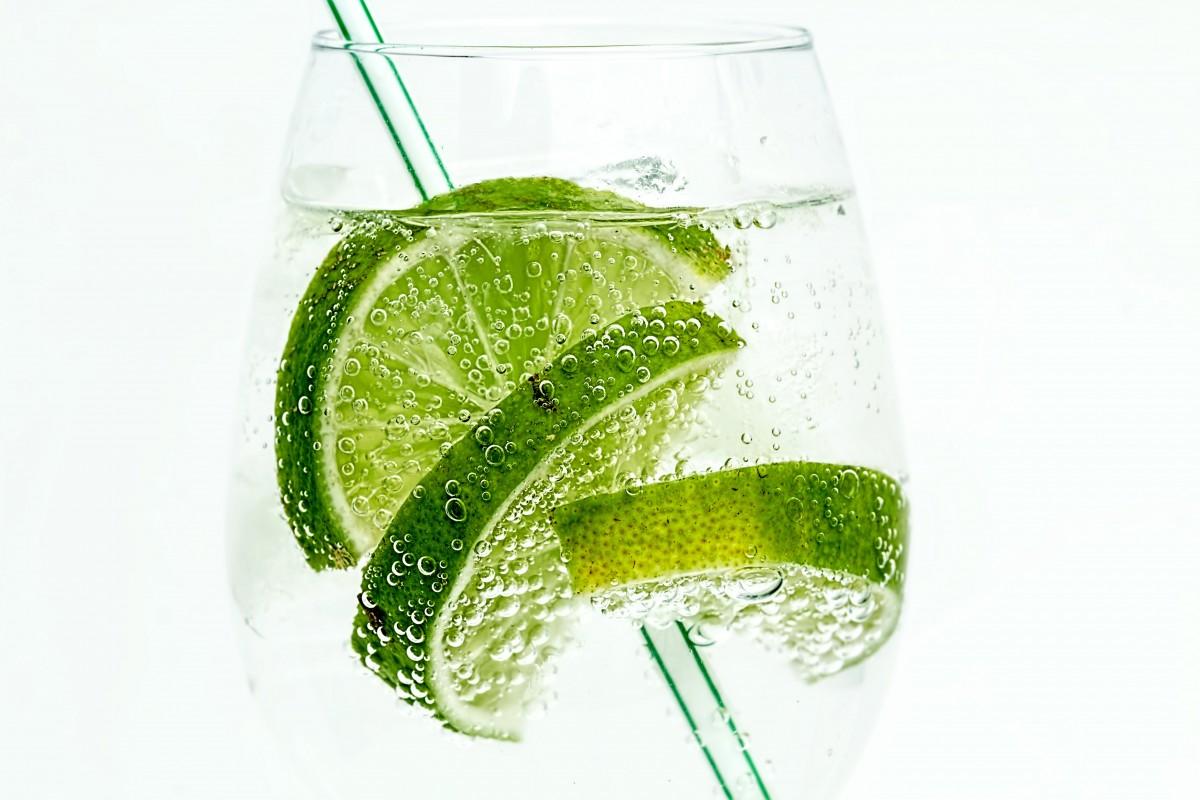 Minuman Jeruk Nipis