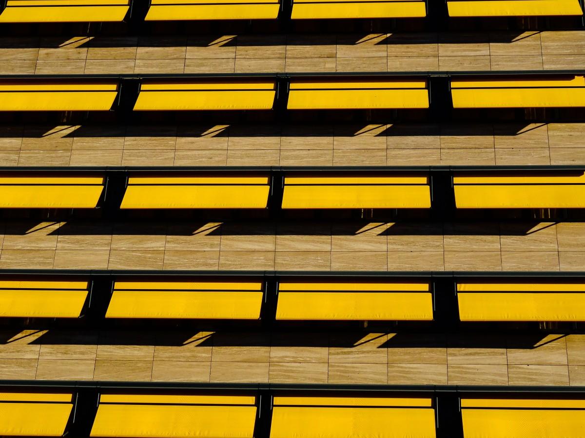 sombreado proteccion solar Revestimiento de ventana Toldos de fachada