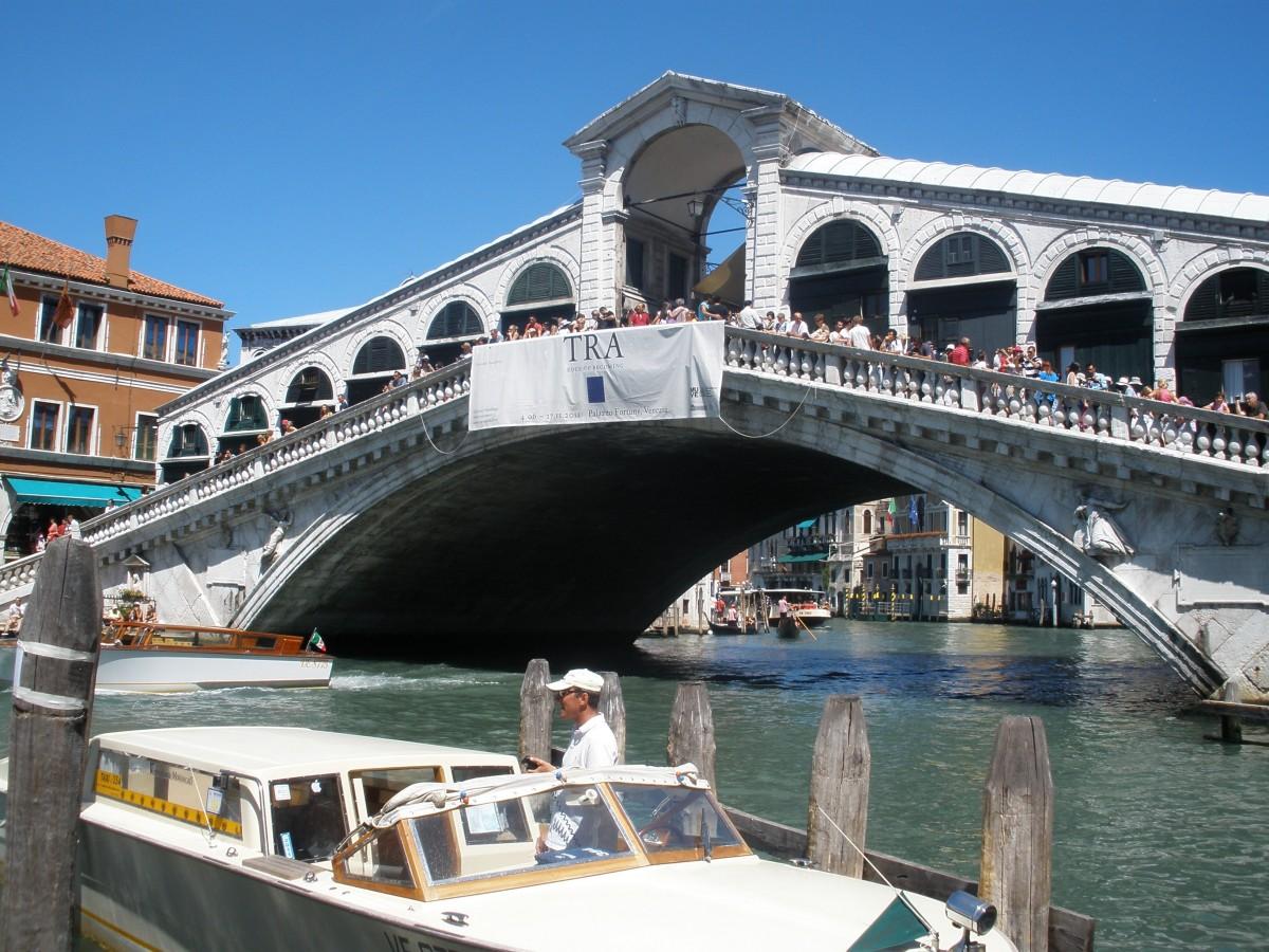 иголочки картинки мосты италия раскрашенную