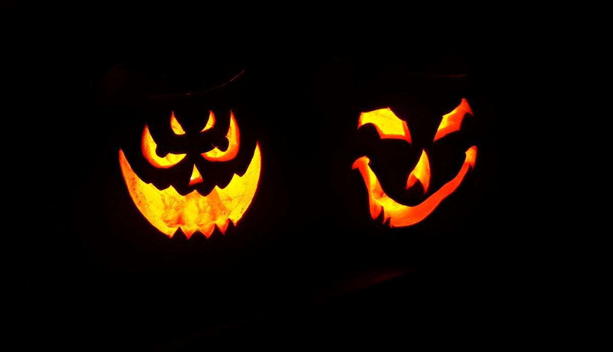 free images fall spooky orange autumn pumpkin holiday jack