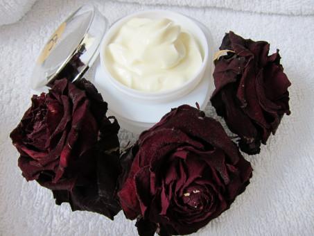 crème soin visage