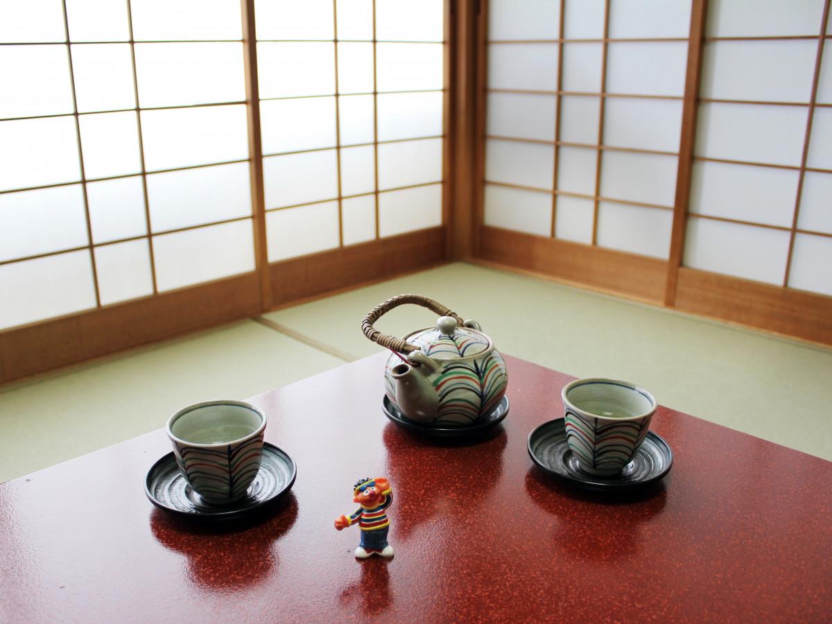 Free images wood tea floor indoor kitchen asia for Fond ecran amusant