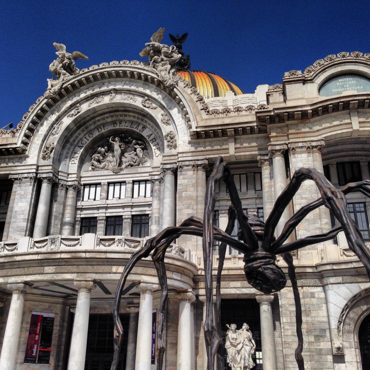 Fotos gratis edificio palacio arco plaza punto de for Arquitectura 7 bellas artes