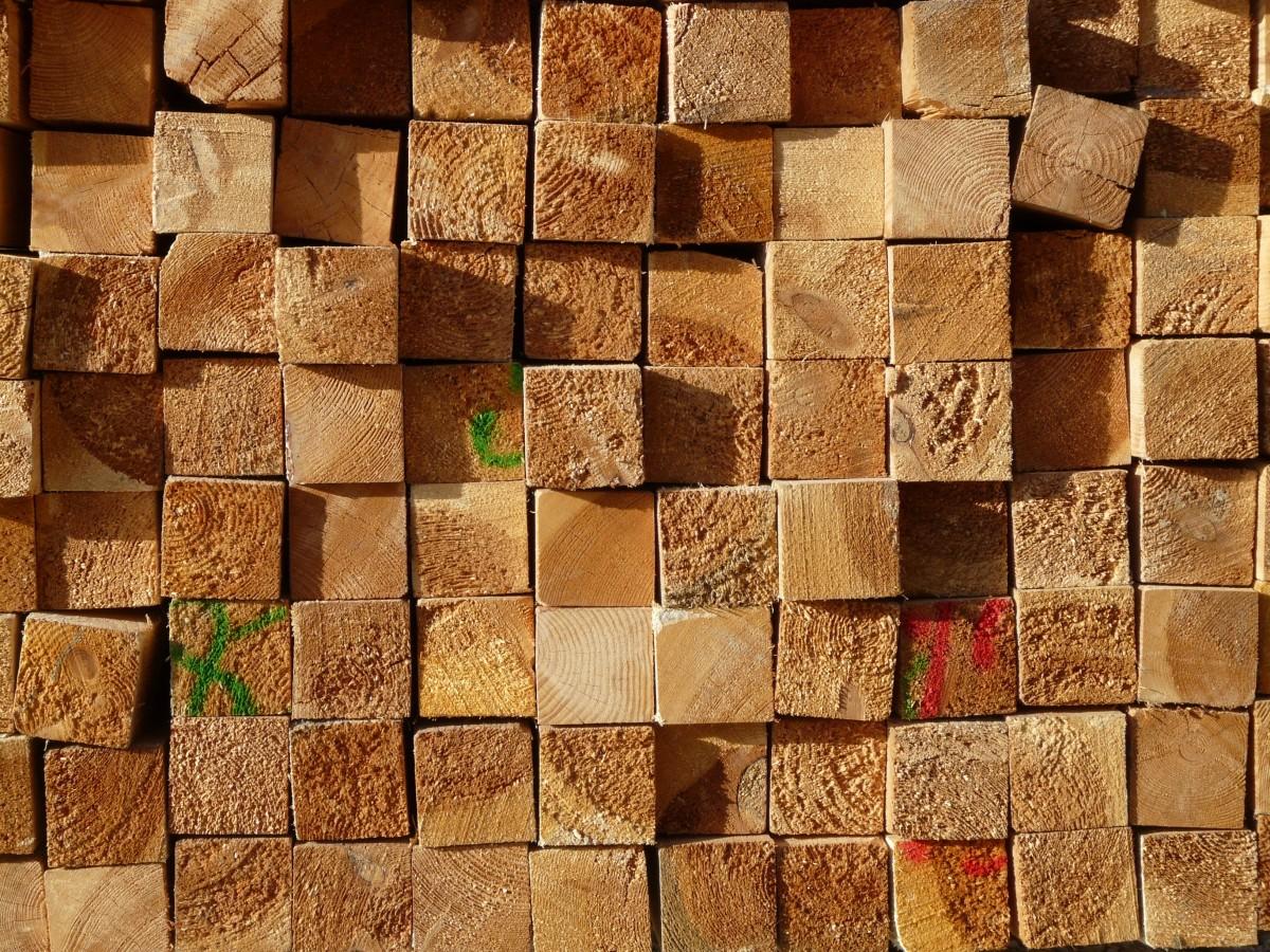 Fotos gratis textura piso pared bar patr n marr n for Mosaico madera pared