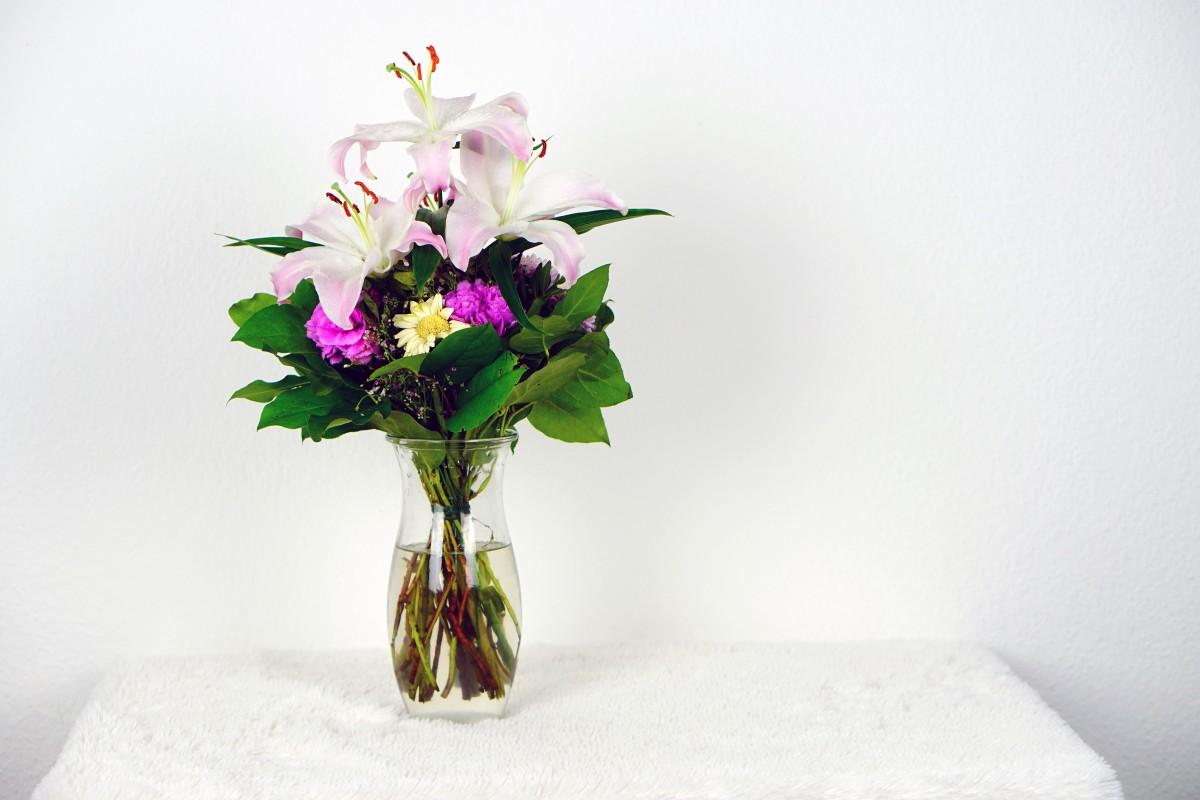 Images gratuites fleur anniversaire fleuriste toutes for Bouquet de fleurs 20 ans
