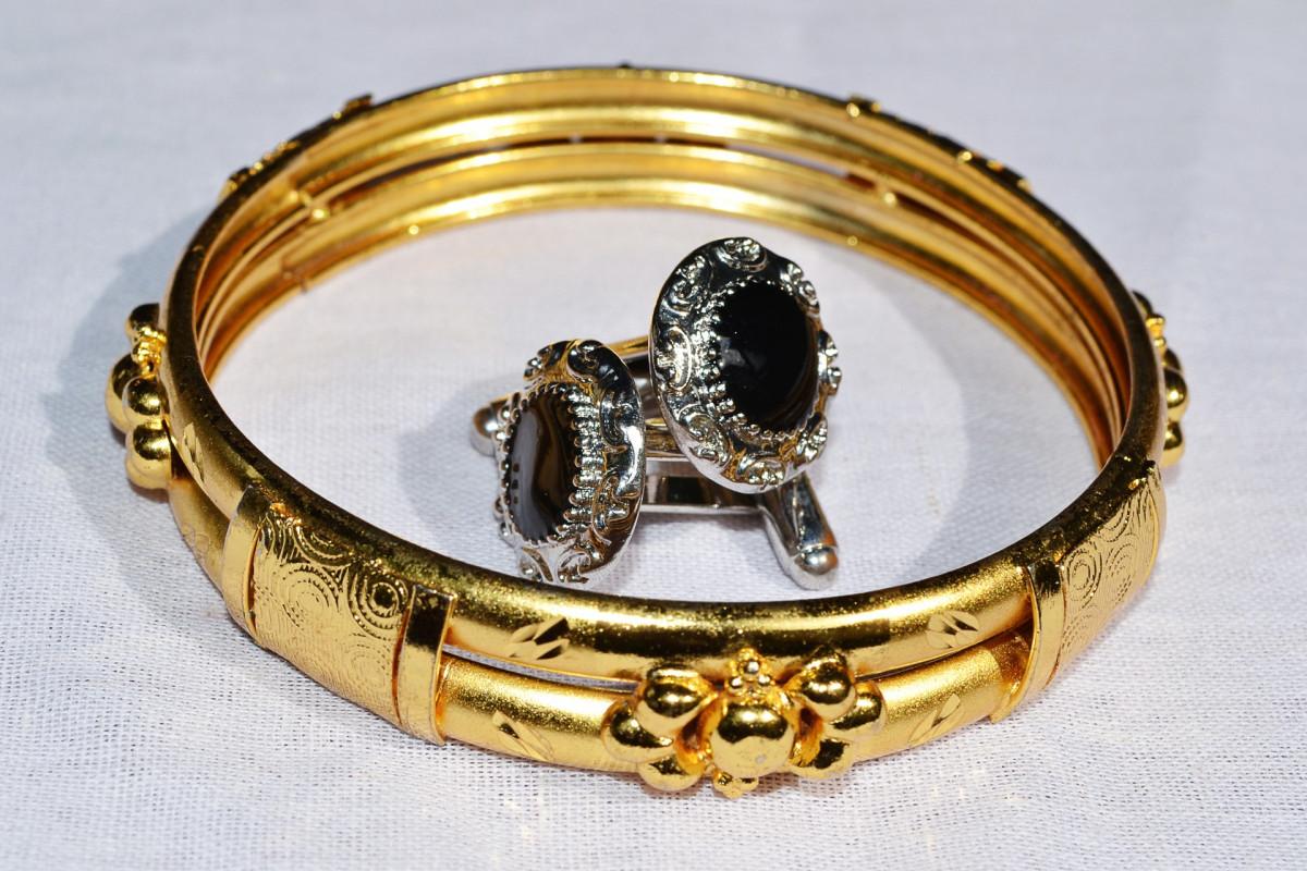 Ring Brass