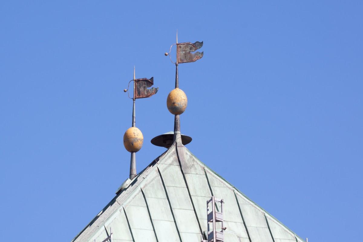 Оригинальная кровля и дизайнерские крыши : Стилизация кровли коттеджа под 27