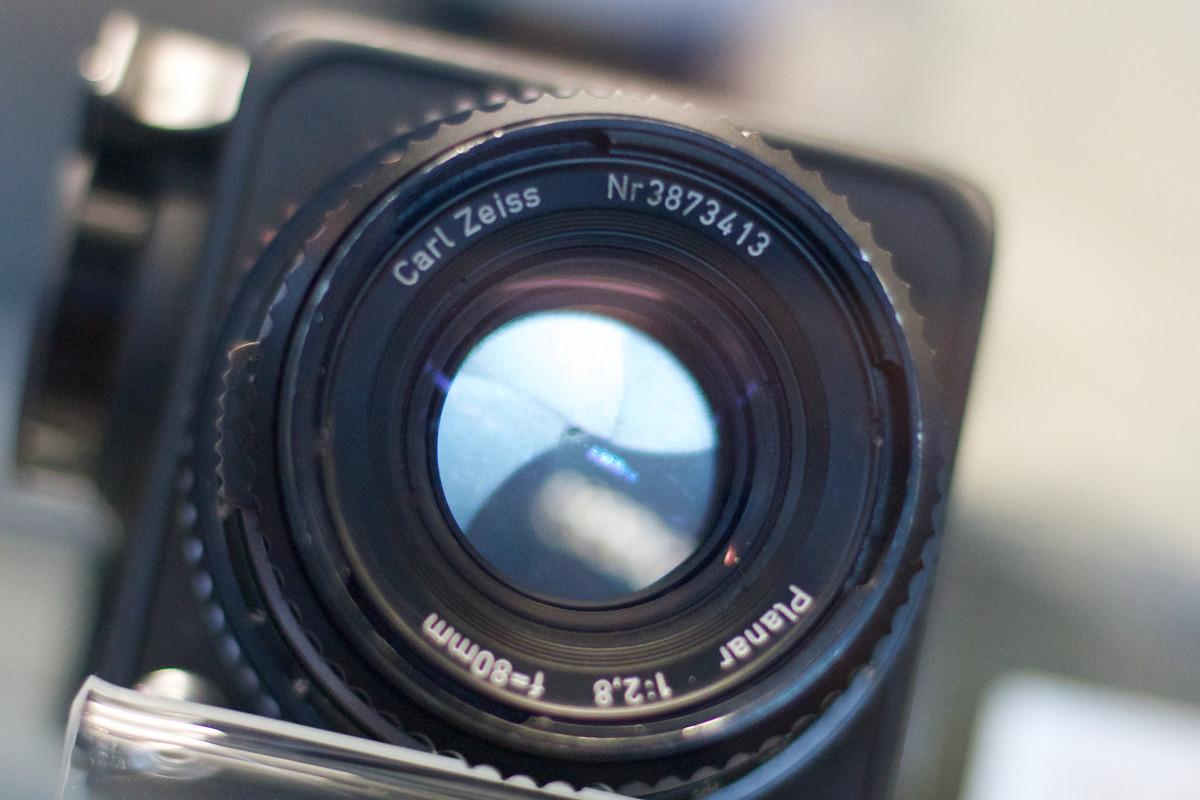 Recensioni fotocamere reflex digitali 9