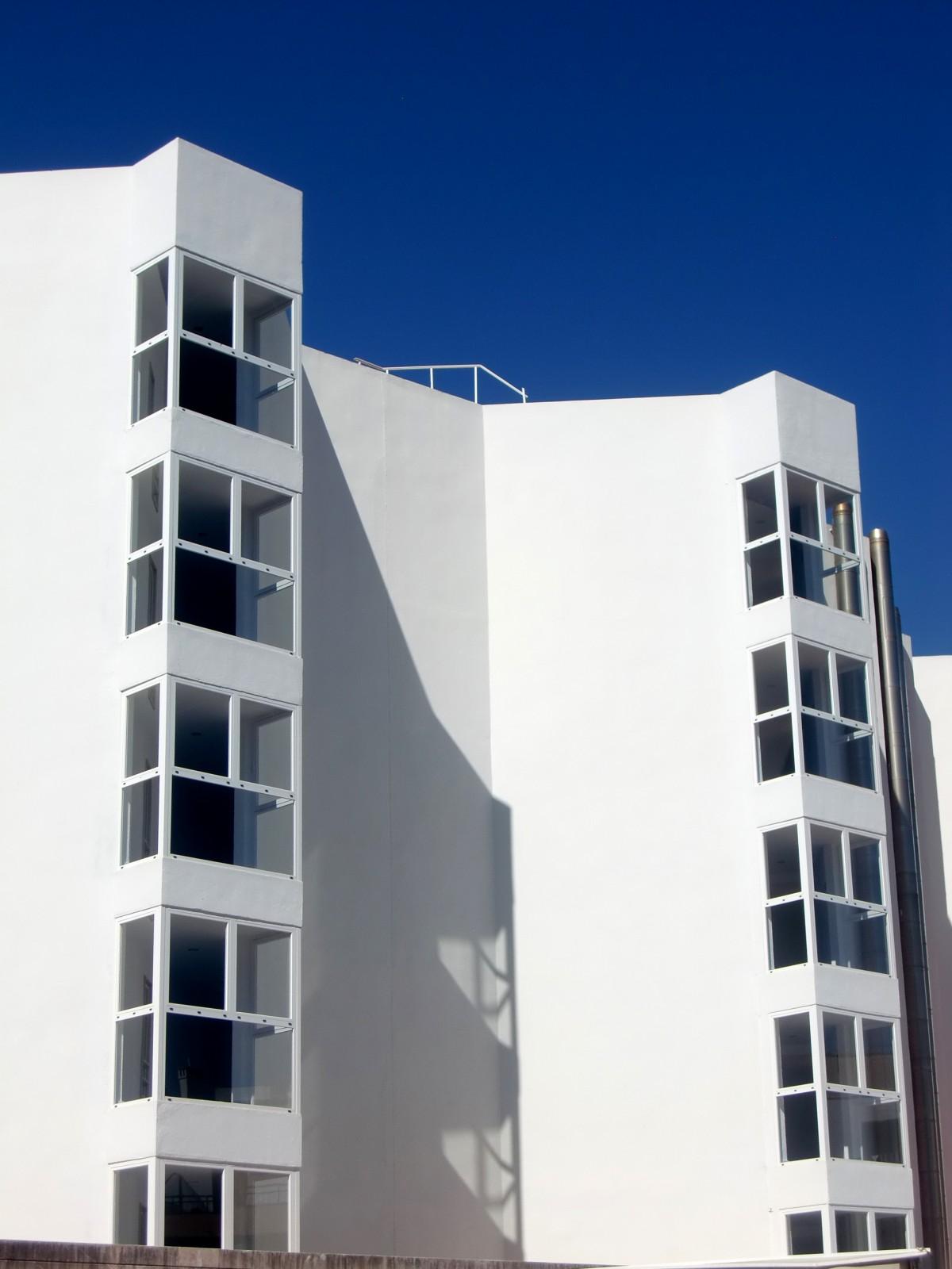 Images gratuites noir et blanc architecture gratte for Conception d architecture en ligne