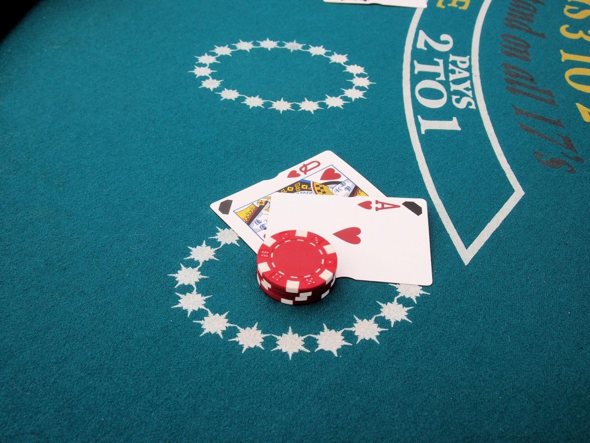 1-3-2-6 Betting System