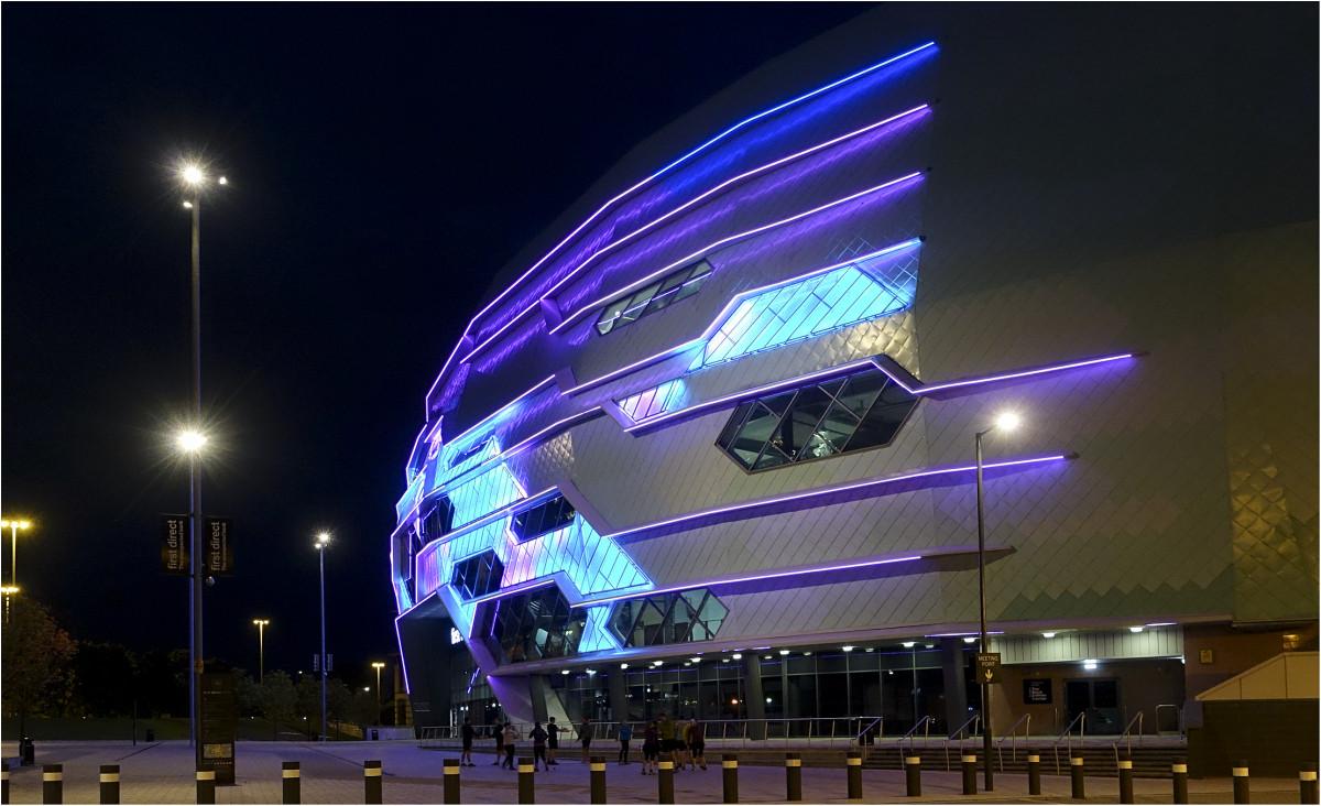 Free Images Light Structure Night Auditorium