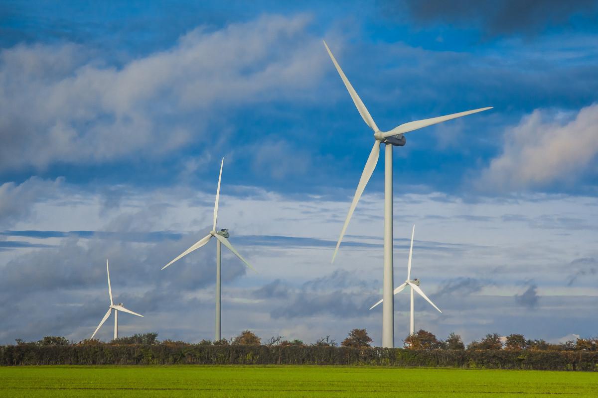 Éoliennes - Électricité - Énergie renouvelable - SchoolMouv - Géographie - CM1