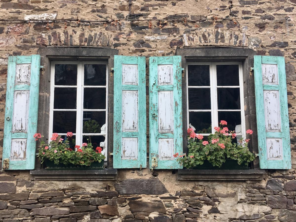 Картинки окна дома