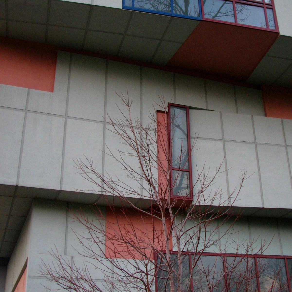 Hobby Line Glas Design New Art : Free images architecture building orange line red
