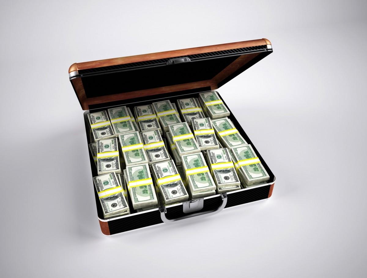 money, business, brand, briefcase, cash, background, currency, dollar, million, success, finance, wealth