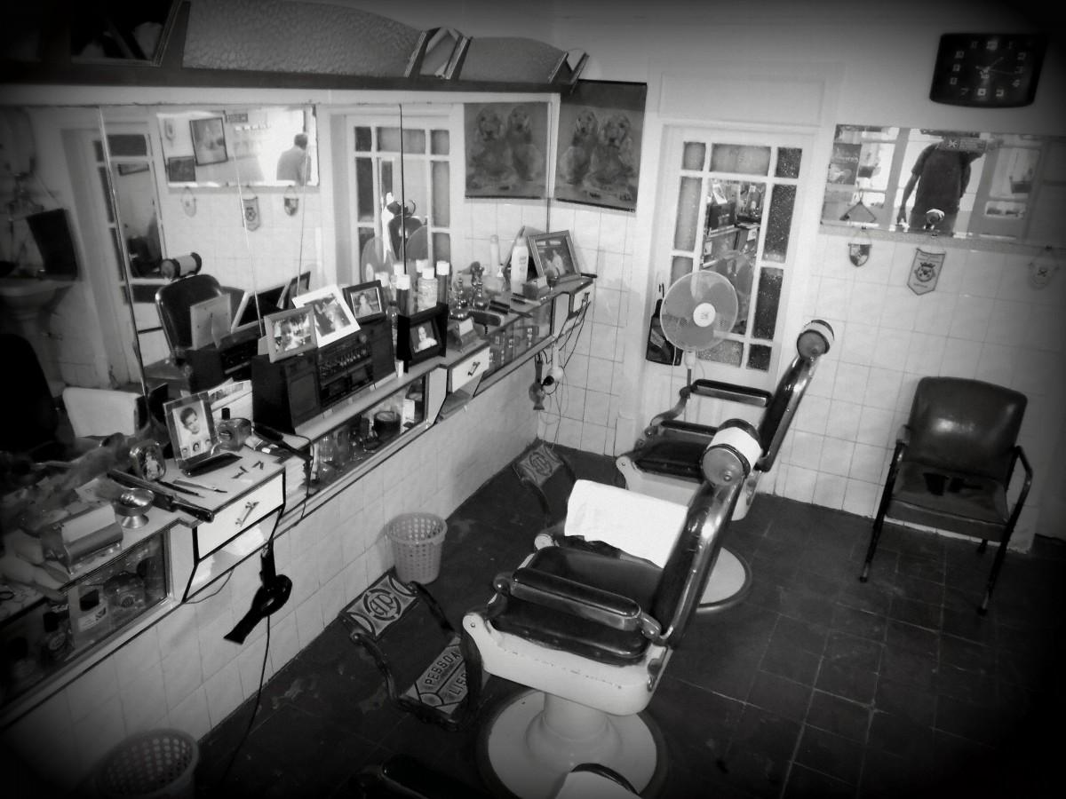 Fotos gratis en blanco y negro fotograf a habitaci n for Disenos de interiores en blanco y negro