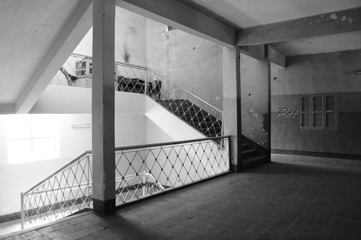 Free Images Light Black And White Architecture Dark Subway Underground Store Hall