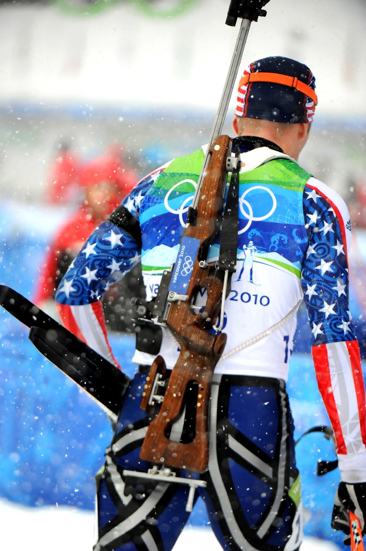 Olympialaiset Talvi