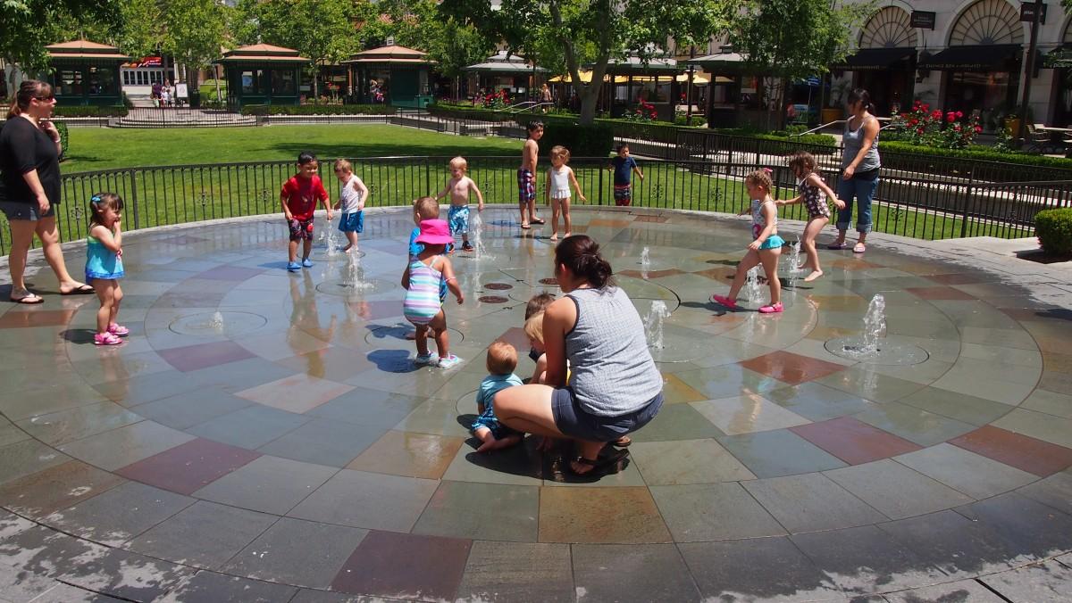 Free Images : Water, People, Play, Flower, Kid, Spring