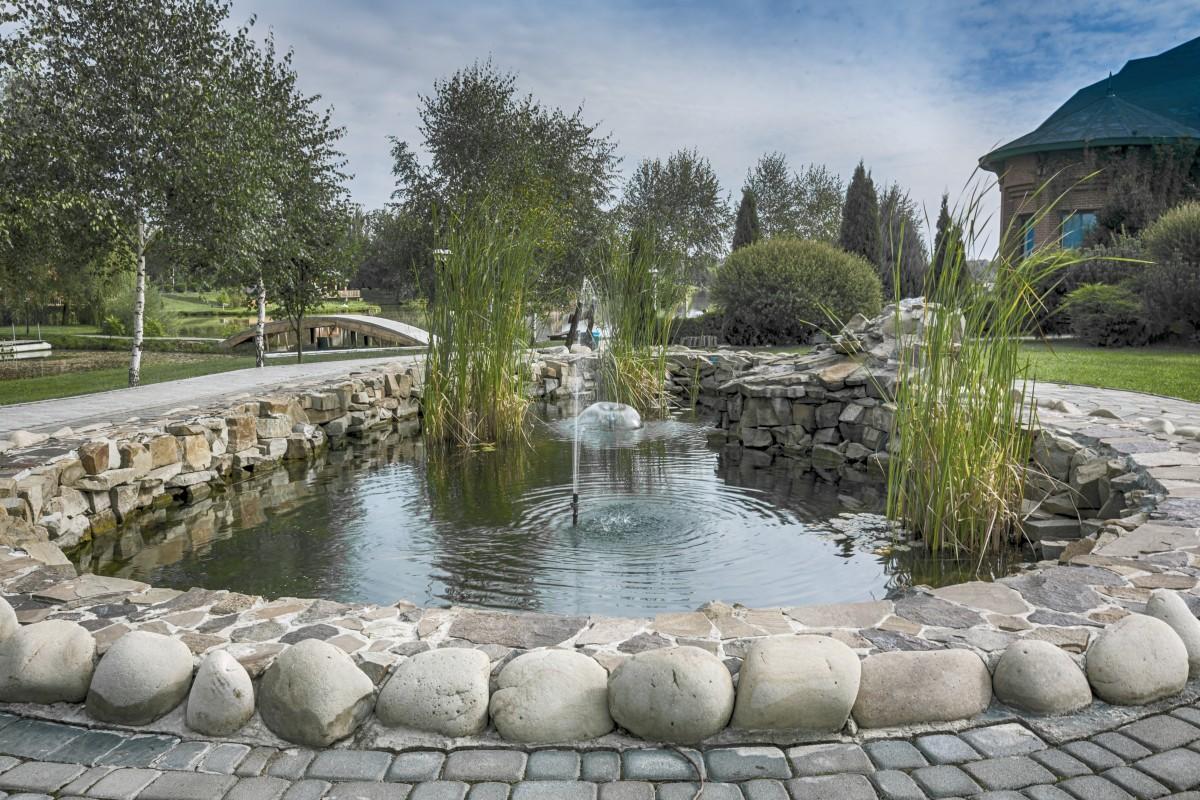景观 农村 池塘 游泳池 公园 后院 花园 水路 喷泉 人工 房地产 水特征 反射池 景观设计 shepil的ka 池塘制造 后院