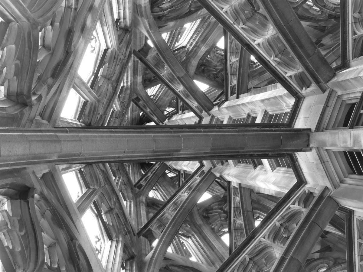 Images gratuites aile noir et blanc architecture for Fenetre noir et blanc