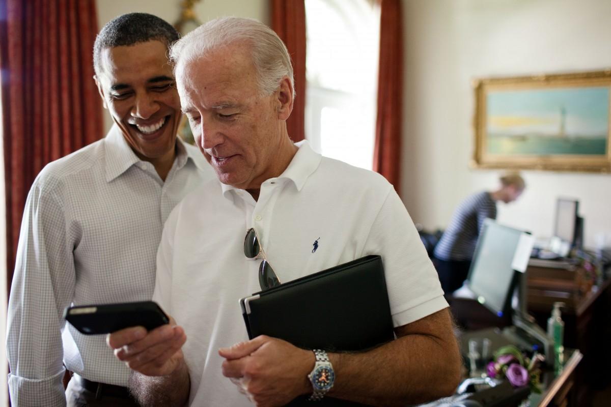 Bet on Joe Biden's First Official State Visit