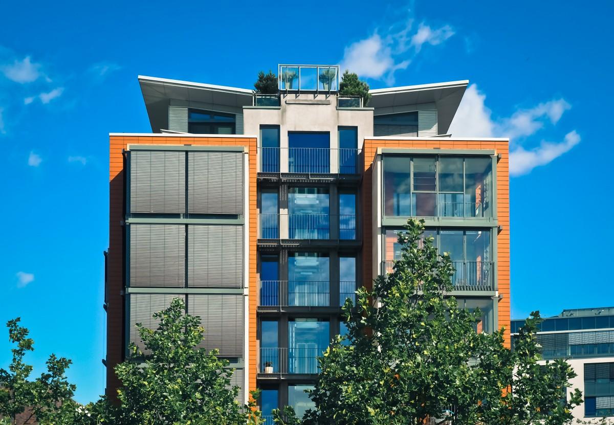 Images gratuites abstrait architecture ciel maison for Fenetre urbaine