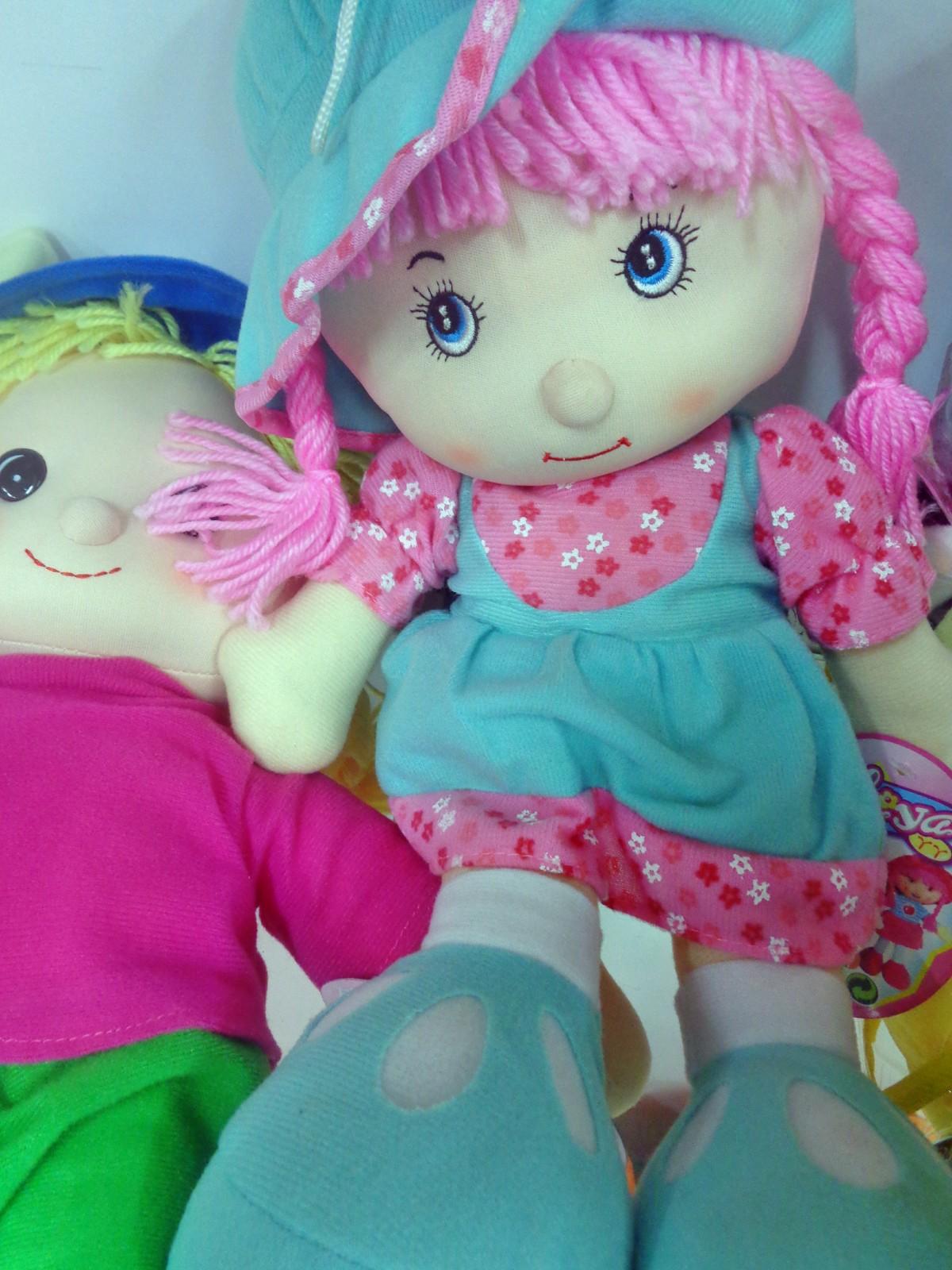 무료 이미지 : 놀이, 귀엽다, 노랑, 담홍색, 장난감, 드레스, 작은 ...