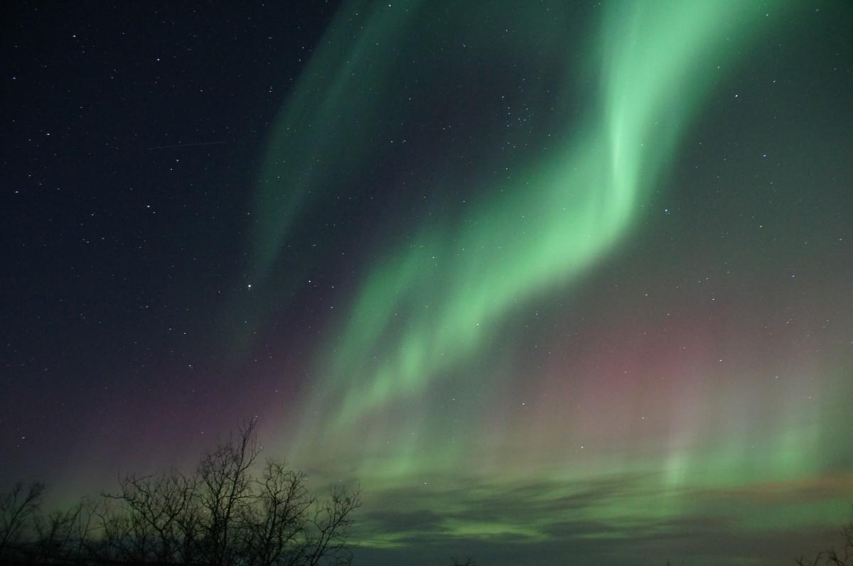 Free Images Atmosphere Green Aurora Borealis Northern