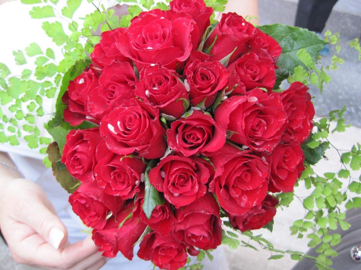 Магазин, красивый букетик цветов для любимой