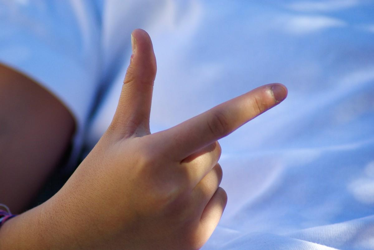 Картинки руки на пальцах