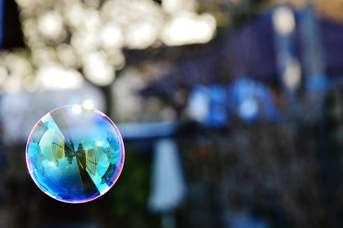 Free Images : light, sky, sunlight, reflection, blue ...