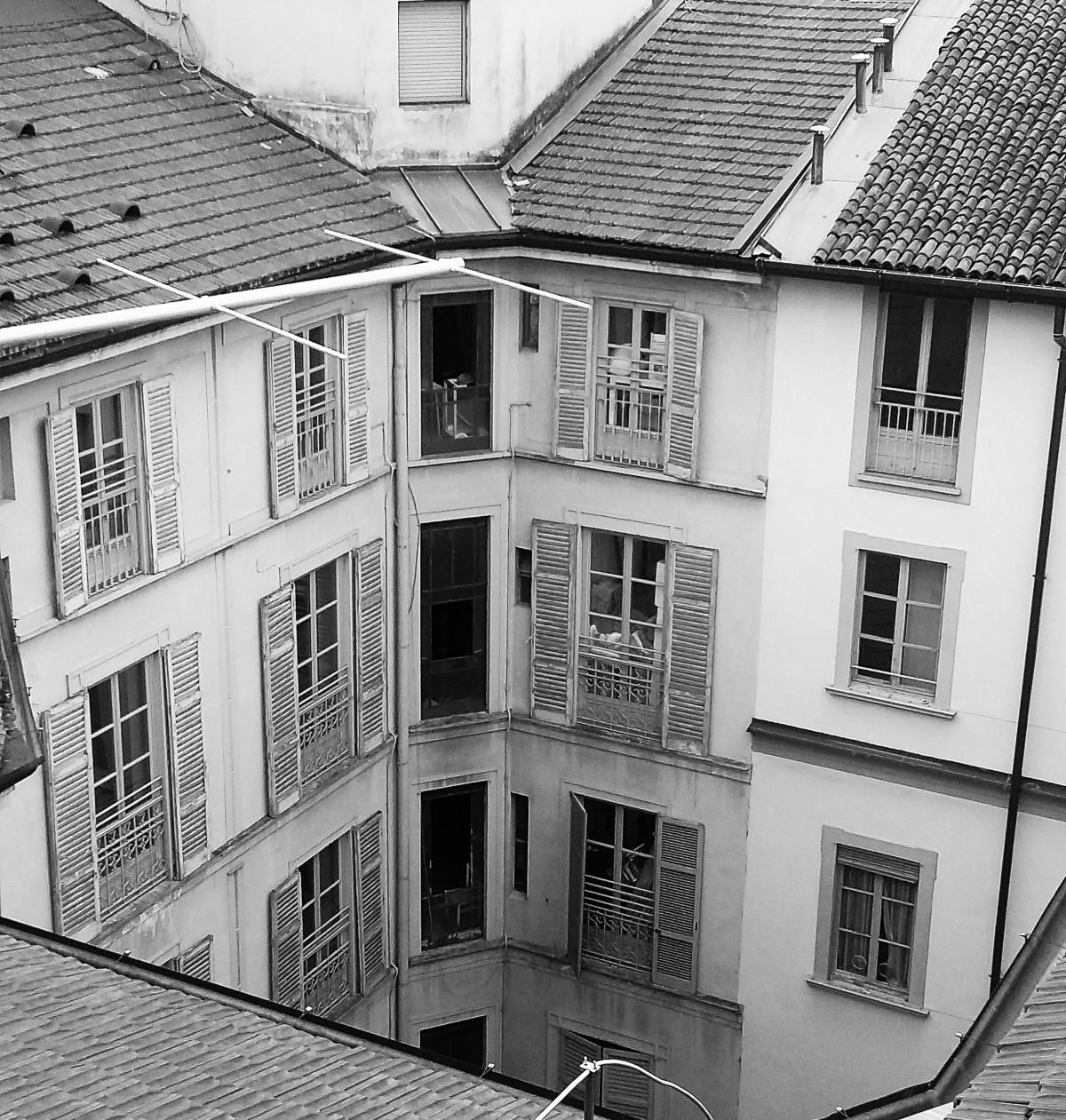 kostenlose foto baum die architektur stra e haus blume gasse new york manhattan balkon. Black Bedroom Furniture Sets. Home Design Ideas