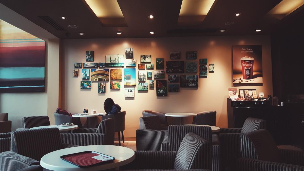 Fotos gratis restaurante bar sala habitaci n dise o for Aplicacion diseno de interiores gratis